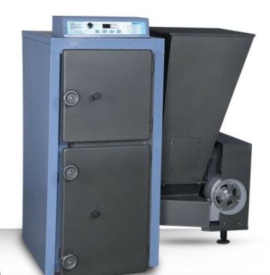 Καυστήρες Βιομάζας